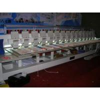 Quality tuft embroidery machine wholesale