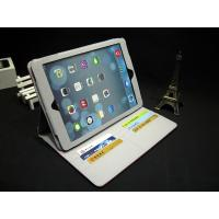 Quality Horse New Design Stand Case Cover for Apple iPad air 5 wholesale