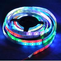 Quality Digital Led Strip 1812 48Leds/m in RGB Color,IP65 wholesale