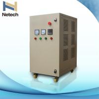Quality Air Cool Fish / Prawn Farming Water cleanion Complete Ozone Generator wholesale