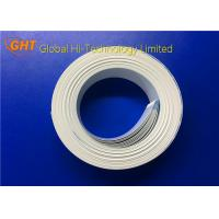Quality Multifuntional FFC 1 mm Ribbon Cable , Flat Flexible Cables For LCD Display wholesale