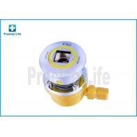 China Germany Standard Hospital Medical Gas System Copper Vacuum Outlet on sale