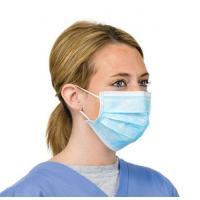 China 3m 1860 Face Mask N95 Respirator Elastic Earloop Protective in stocks on sale