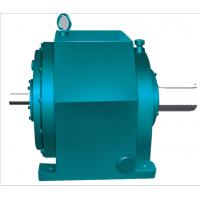 Quality Green Planetary Horizontal Mounting Gear Speed Reducer HJW / HJMW Series wholesale