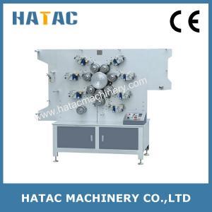 Quality Polyster Tape Digital Printing Machine,Cotton Tape Printing Machinery,Flexo Printing Machine wholesale