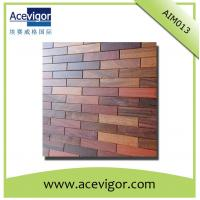Quality Wall tiles mosaic with smooth surface for TV background decoration wholesale