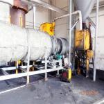 Quality Pyrolysis carbon black granulation machine wholesale