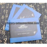 Quality Protective Tattoo Aftercare Cream Adhesive Film Dressing Anti - Inflammatory wholesale