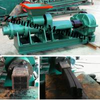 Cheap charcoal dust extruder machine / charcoal powder extruder machine  Email: kelly@jzhoufeng.com for sale