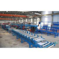 Quality Mineral wool board production line wholesale