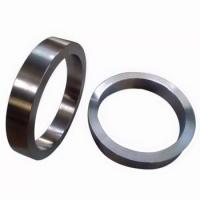 Quality Polished Titanium Alloy Forged Rings , Titanium Metal Bright Surface Medical wholesale