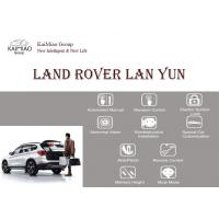 Quality Land Rover LAN yun The Power Tailgate Lift Kits / Hands Free Smart Liftgate With Auto Open wholesale
