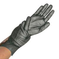 Buy cheap Food Grade Disposable Poly Gloves Tpe Plastic Material 20 - 40 Microns Thickness from wholesalers