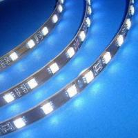 Quality 72w DC12V IP20 Non Waterproof SMD 5050 Flexible Led Strip Light For Canopy, Corridor wholesale