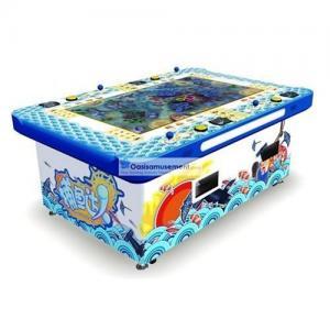 Arcade fishing game machine popular arcade fishing game for Arcade fishing games