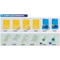 Quality Safety EarPlugs/EarMuffs Standard 26db to 37 db with certificate CE & ANSI wholesale