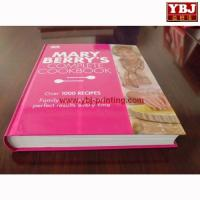 China Hardcover Book, Softcover Book Magazine, Catalogue, Flyer, Leaflet, Brochures Printing Ser on sale