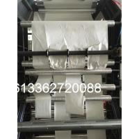 Quality Rolling Paper 4 Colour Flexo Printing Machine Flexographic Printer 70m/Min wholesale