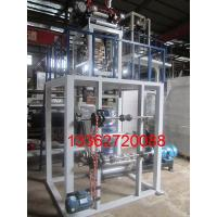 Quality Low Density HDPE / LDPE / LLDPE Film Blowing Machine Extruder 30-120kg/h wholesale