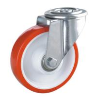 Buy cheap hollow king pin casters from wholesalers