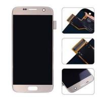 Quality Multi Touch Samsung LCD Screen Galaxy S7 Edge Replacement Screen IPS Material wholesale