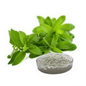 China Natural Stevia Extract Powder Natural Health Food Additives Sugar Replacement on sale