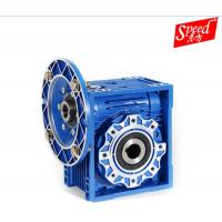 Quality Nmrv RV Reducer Worm Gear Reducer With Two - Stage Scroll Control Box wholesale