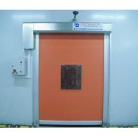 China High Performance Interior Garage Door Insulated Roll up Doors on sale