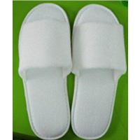 China Cotton Terry Slippers/ Hotel Slipper/ Indoor Slipper on sale