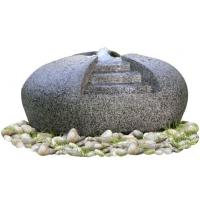 Quality Large Garden Ornaments Modern Outdoor Fountains For Home Decoration wholesale