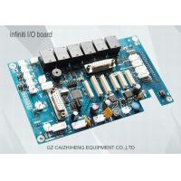 China Infiniti FY-3208H I/O Laser Printer Circuit Board Universal HQJKB_V1.22 Version on sale