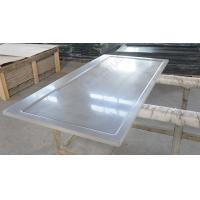 Quality Clear Epoxy Resin Lab Countertops With Heat And Acid Resistant wholesale
