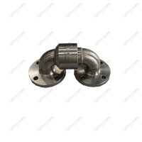 Quality 360 degree universal joint high pressure hydraulic water swivel joint wholesale