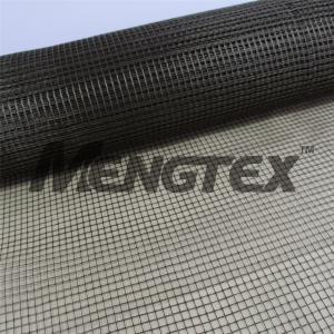 Quality Good affinity Basalt Reinforcing Mesh Geogrid Asphalt Coated wholesale