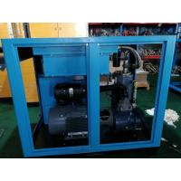 Quality Industrial Oil Free Scroll Compressor , Blue Rotorcomp Air Compressor  wholesale