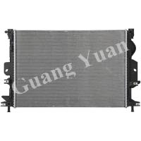 Cheap Stable Ford Truck Radiators With High Heat Transfer OEM DM5Z-8005A DPI 13331 for sale