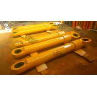 Cheap komatsu hydraulic cylinder excavator spare part pc800 boom, arm ,buck attachment construct for sale