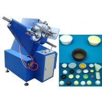 Quality Paper Dish / Plate / Cake Tray Forming Machine With CE Certificated wholesale