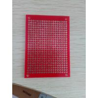 Quality 5×7 cm PCB Breadboard Prototyping Board wholesale