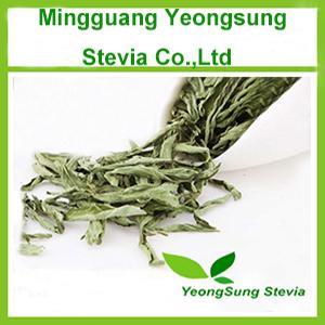 China Sweet Stevia Dried Leaf on sale