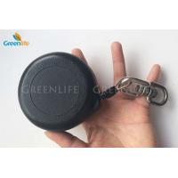 Buy cheap Self - Locking Retractable Tether Cord Quick - Stop Fall - Arrest With Round from wholesalers