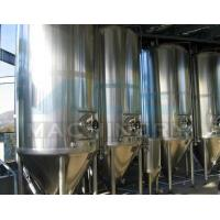 Quality Factory Price Stainless Steel Beer Fermentation Tank Brew House Bio Fermenter wholesale