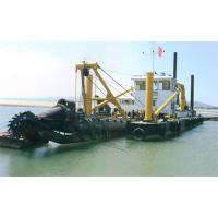 Buy cheap Cutter Suction Sand Dredger from wholesalers