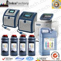 Buy cheap Large Character Cij Coding Inkjet Ink, cij inks, code printer ink from wholesalers