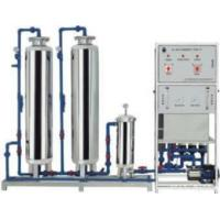 Cheap Mineral Water Spring Drinking Water Purification for sale