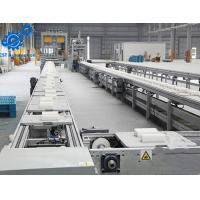 Quality Electric Motor Assembly Line , Carbon Steel Automated Assembly Machine wholesale