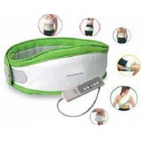 China Slimming massage belt on sale