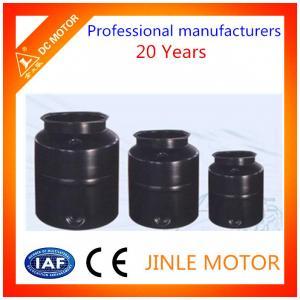 Quality Round Hydraulic Oil Tank , 2 Gallon Hydraulic Reservoir Tank For Dock Leveler Motor wholesale