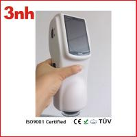 Quality SPECTROPHOTOMETER FOR color-shifting micro-flakes of thin film with d/8 geometry wholesale
