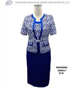 Quality Top Quality Classic design women dress suit wholesale